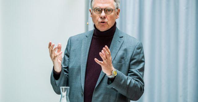 Claudio Bresciani / TT / TT NYHETSBYRÅN