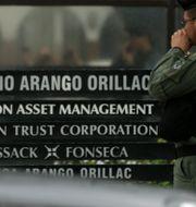 Arnulfo Franco / TT / NTB Scanpix