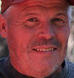 Leif Fredriksson kör sedan i maj en X-Klass – och är mycket nöjd.