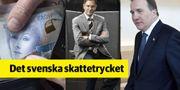 Foto: Henrik Montgomery/TT / TT NYHETSBYRÅN