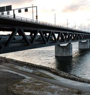 Arkivbild. Öresundsbron. Johan Nilsson/TT / TT NYHETSBYRÅN