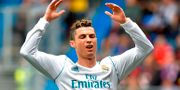 Cristiano Ronaldo ANDER GILLENEA / AFP