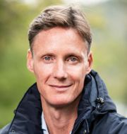 Martin Tivéus Anders G Warne/TT / TT NYHETSBYRÅN