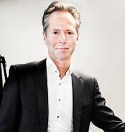 Arkivbild: Evolutions vd Martin Carlesund fick högst löneökning i fjol, enligt en kartläggning från Novare Pay Consulting.  Tomas Oneborg/SvD/TT / TT NYHETSBYRÅN