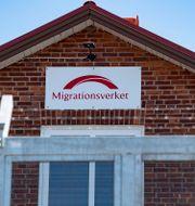 Ett av Migrationsverkets förvar/Arkivbild Johan Nilsson/TT / TT NYHETSBYRÅN