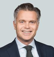 Mattias Sundling. Danske Bank/TT
