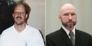 Stephen Paddock och Anders Behring Breivik  TT