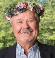 Percy Nilsson Mattias Ahlm/Sveriges Radio