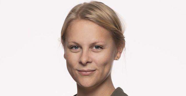 Livia Holm, utvecklingschef på Kry.