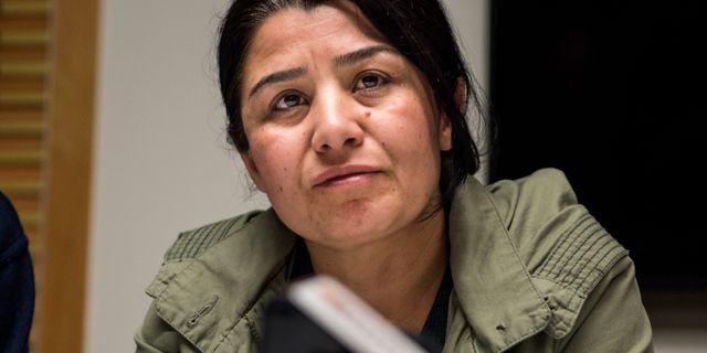 Fangslad svensk i irak snart hemma igen