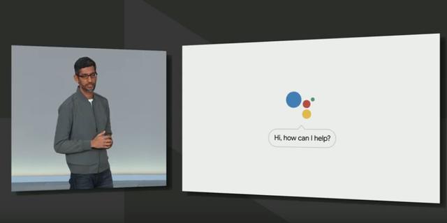 Nu släpps augmented reality stödet för Google Maps Omni