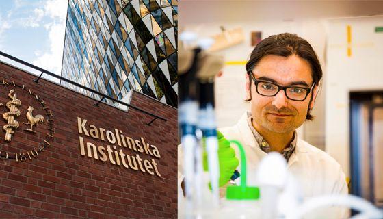 TT, Rikard Samuelson, Centrum för rättvisa