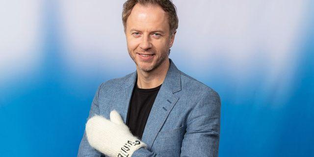 Olof Röhlander Foto: Mattias Ahlm/Sveriges Radio