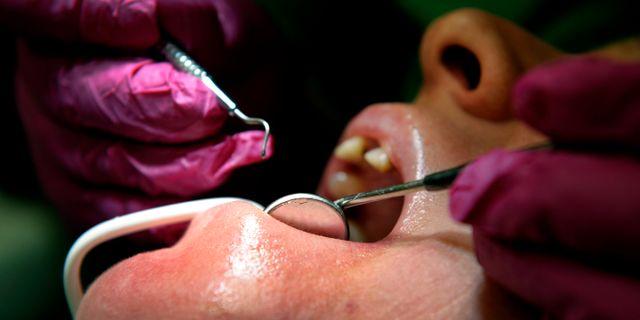 Tandlakare anmald av patient
