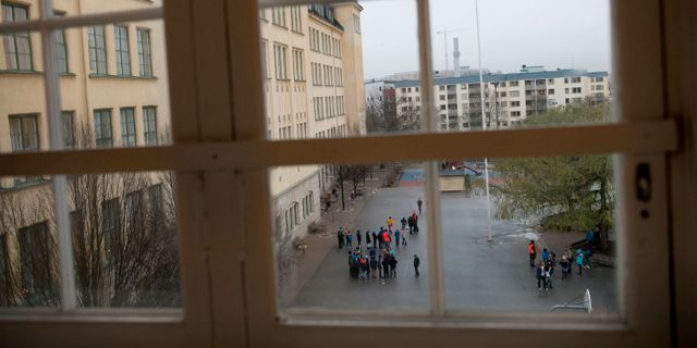 Norska larare kritiska till eu