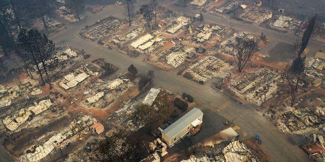 Staten kalifornien i ekonomisk kris